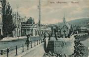 Ялта. Александра Невского в память Александра II, часовня