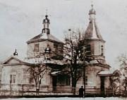 Церковь Афанасия Великого - Погар - Погарский район - Брянская область