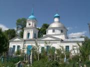 Церковь Вознесения Господня - Глухов - Глуховский район - Украина, Сумская область