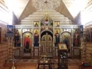 Петушки. Иверской иконы Божией Матери, церковь