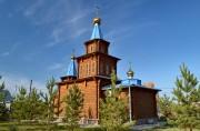 Церковь Покрова Пресвятой Богородицы - Покровка - Ключевской район - Алтайский край