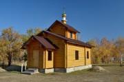 Церковь Тихона, Патриарха Всероссийского - Новополтава - Ключевской район - Алтайский край