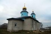 Верхний Икорец. Михаила Архангела, церковь