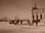 Церковь Рождества Пресвятой Богородицы (новая) - Ржев - Ржевский район и г. Ржев - Тверская область