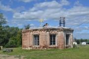 Церковь Спаса Нерукотворного Образа - Рындино - Цивильский район - Республика Чувашия
