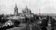 Каменск-Шахтинский. Часовня в память 17 октября 1888 года