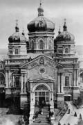 Вознесенский монастырь. Собор Вознесения Господня - Иркутск - г. Иркутск - Иркутская область