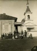 Церковь Николая Чудотворца в Торгашинском - Красноярск - г. Красноярск - Красноярский край