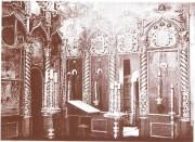 Церковь Боголюбской иконы Божией Матери на Первом общественном кладбище - Суздаль - Суздальский район - Владимирская область