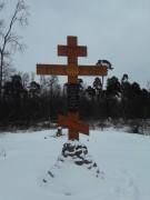 Суздаль. Боголюбской иконы Божией Матери на Первом общественном кладбище, церковь