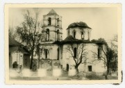 Неизвестная церковь - Дубровно - Дубровенский район - Беларусь, Витебская область