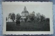 Церковь Рождества Христова - Дросково - Покровский район - Орловская область
