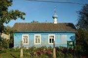 Тургенево. Неизвестная церковь