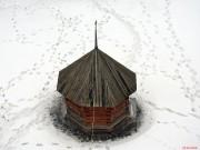 Юрьев-Польский. Михаило-Архангельский монастырь. Надкладезная часовня