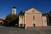 Скопье. Димитрия Солунского, церковь