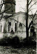 Гузи. Покрова Пресвятой Богородицы, церковь