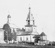 Большой Шокшем. Николая Чудотворца, церковь