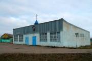 Россошки. Неизвестная церковь