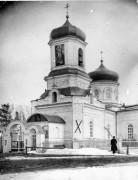 Старая Майна. Александра Невского, церковь