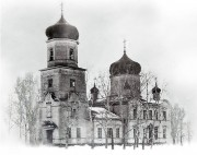 Кузоватово. Николая Чудотворца, церковь
