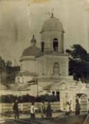Лесное Матюнино. Казанской иконы Божией Матери, церковь