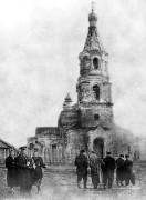 Баевка. Покрова Пресвятой Богородицы, церковь