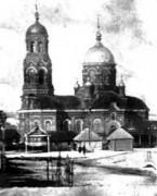 Малая Кандарать. Космы и Дамиана, церковь