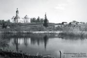 Языково. Владимирской иконы Божией Матери, церковь