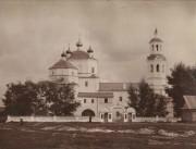 Новоспасское. Спаса Преображения, церковь