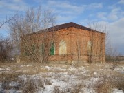 Шаморга. Неизвестная старообрядческая церковь