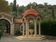 Лазания. Монастырь Махерас. Неизвестная часовня