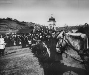Пермь. Часовня в память освобождения мастеровых от крепостной зависимости