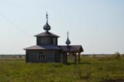 Часовня Космы и Дамиана - Изиморка - Лебяжский район - Кировская область