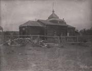 Козыревск. Иннокентия, епископа Иркутского, часовня