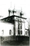 Церковь Рождества Христова - Казань - Казань, город - Республика Татарстан