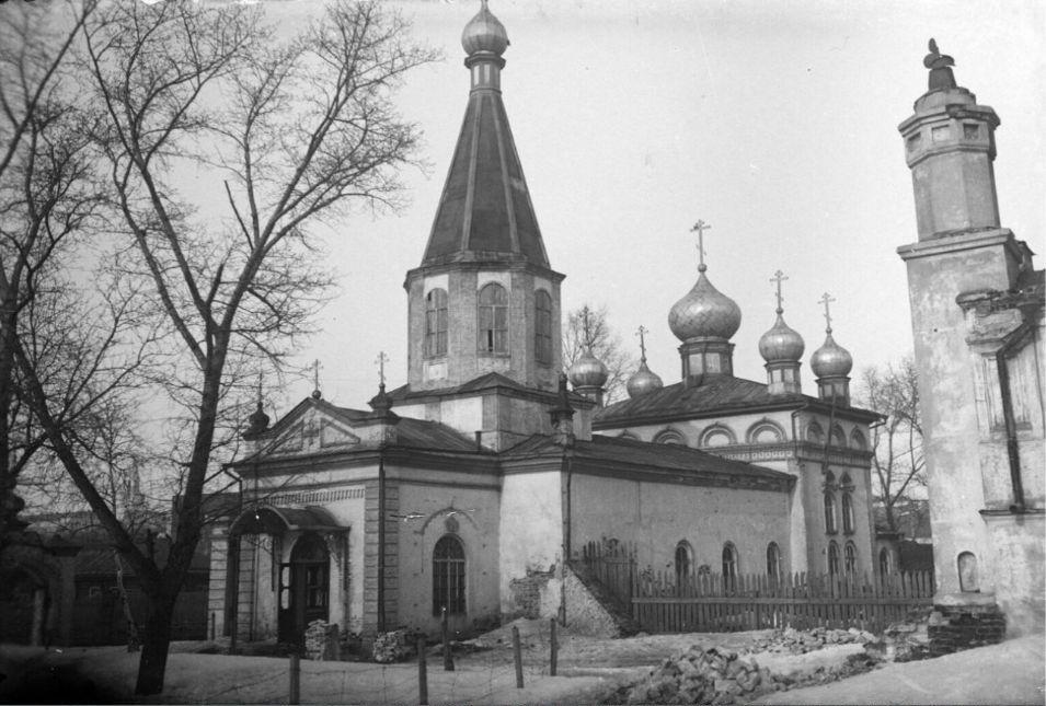 Церковь Рождества Христова, Казань