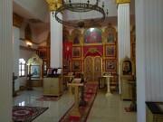 Хуахин. Царственных страстотерпцев, церковь