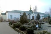Бобруйск. Мироносицкий женский монастырь. Церковь иконы Божией Матери