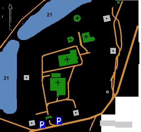 План Рождества Пресвятой Богородицы Пафнутиева Боровского мужского монастыря, Калужская область
