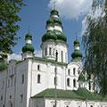 Чернигов, Успенский собор