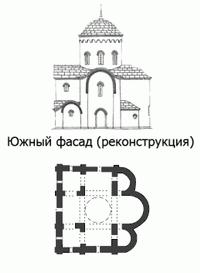 Спасо-Преображенский собор Мирожского монастыря в Пскове