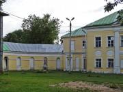 Христорождественский монастырь - Тверь - Тверь, город - Тверская область
