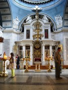 Собор Вознесения Господня - Тверь - Тверь, город - Тверская область
