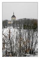 Тверь. Покрова Пресвятой Богородицы, церковь