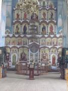 Тверь. Успенский Отроч мужской монастырь. Успения Пресвятой Богородицы, церковь