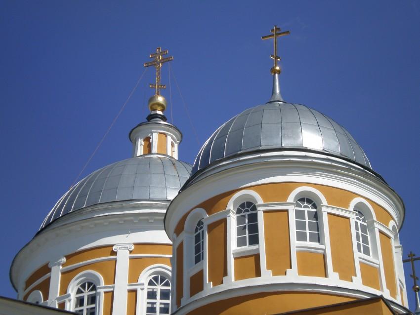 тверь христорождественский собор фото наиболее