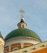 Христорождественский монастырь. Собор Рождества Христова - Тверь - Тверь, город - Тверская область