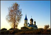 Иванищи (Иваниши). Успения Пресвятой Богородицы, церковь