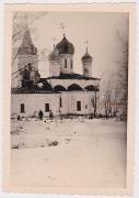 Церковь Успения Пресвятой Богородицы - Иванищи (Иваниши) - Старицкий район - Тверская область