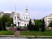 Церковь Воскресения Христова за Волгой - Тверь - Тверь, город - Тверская область
